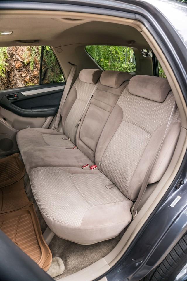 2003 Toyota 4Runner SR5 V8 - SUNROOF - NAVI - TOW PKG Reseda, CA 27