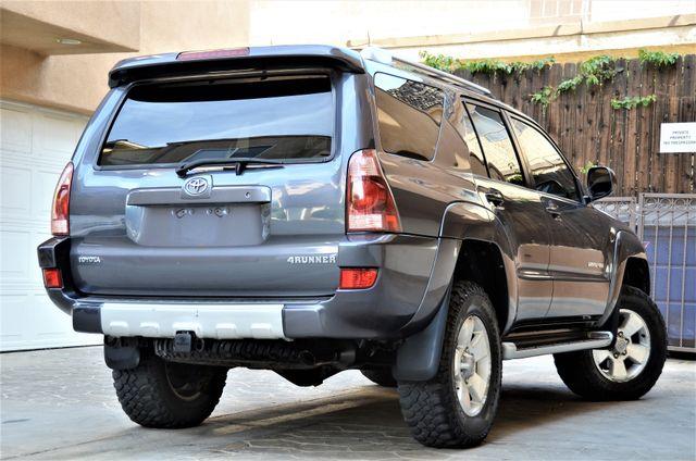 2003 Toyota 4Runner Limited Reseda, CA 20