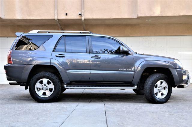 2003 Toyota 4Runner Limited Reseda, CA 27