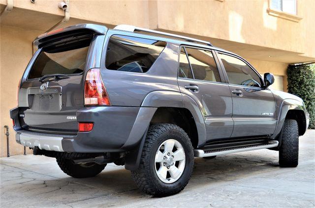 2003 Toyota 4Runner Limited Reseda, CA 28