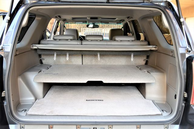 2003 Toyota 4Runner Limited Reseda, CA 13
