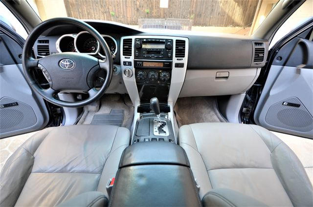 2003 Toyota 4Runner Limited Reseda, CA 5