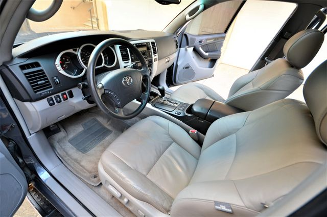 2003 Toyota 4Runner Limited Reseda, CA 17