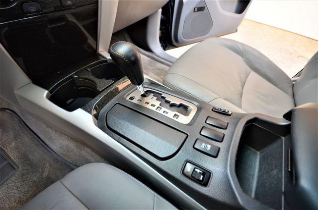 2003 Toyota 4Runner Limited Reseda, CA 48
