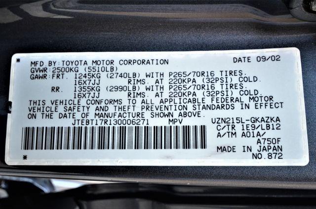 2003 Toyota 4Runner Limited Reseda, CA 51