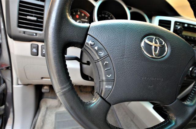 2003 Toyota 4Runner Limited Reseda, CA 16