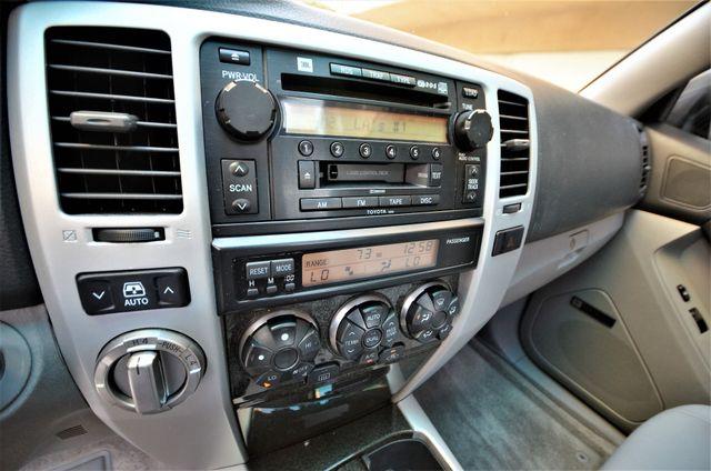 2003 Toyota 4Runner Limited Reseda, CA 9