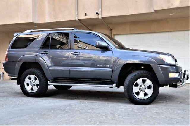 2003 Toyota 4Runner Limited Reseda, CA 26