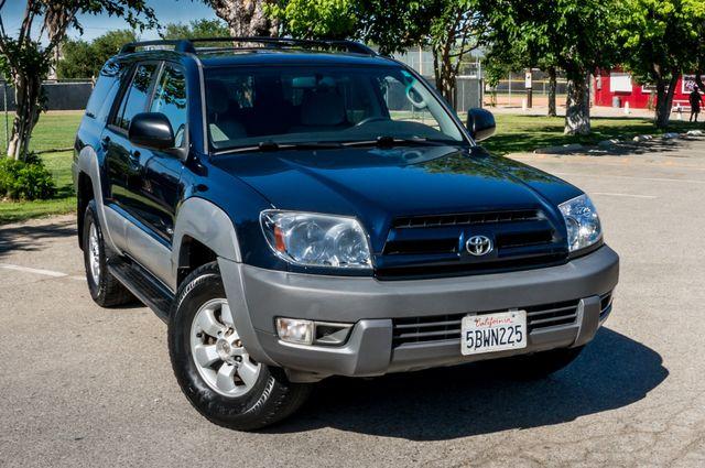 2003 Toyota 4Runner SR5 Reseda, CA 38