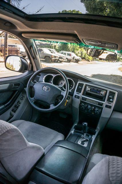 2003 Toyota 4Runner SR5 Reseda, CA 31