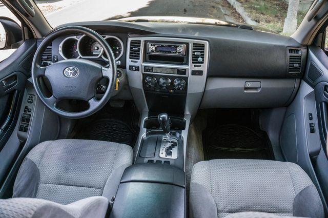 2003 Toyota 4Runner SR5 Reseda, CA 30