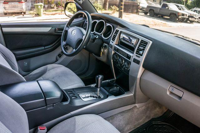 2003 Toyota 4Runner SR5 Reseda, CA 28