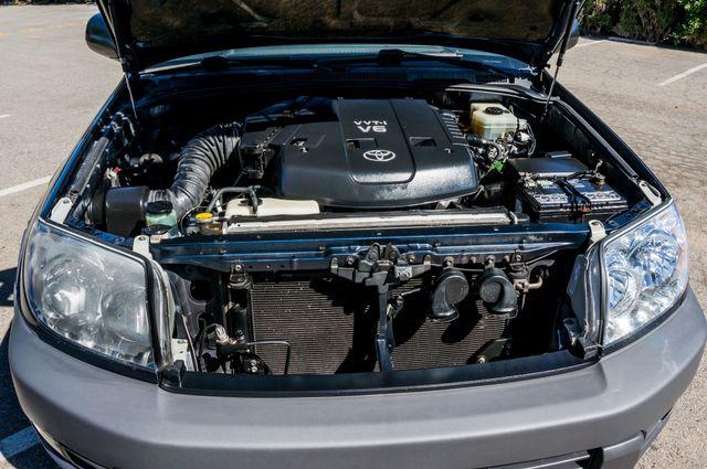 2003 Toyota 4Runner SR5 Reseda, CA 33