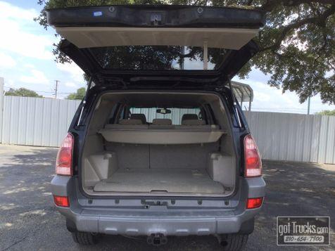 2003 Toyota 4Runner SR5 4.0L V6 | American Auto Brokers San Antonio, TX in San Antonio, Texas