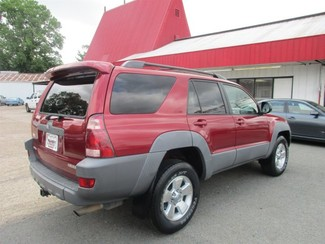 2003 Toyota 4Runner SR5 Sport in Shreveport, Louisiana