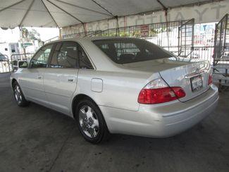 2003 Toyota Avalon XL Gardena, California 1