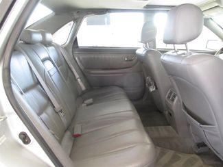 2003 Toyota Avalon XL Gardena, California 12