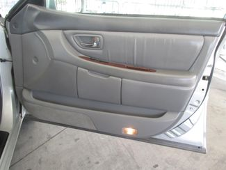 2003 Toyota Avalon XL Gardena, California 13