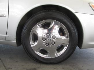 2003 Toyota Avalon XL Gardena, California 14