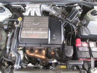 2003 Toyota Avalon XL Gardena, California 15