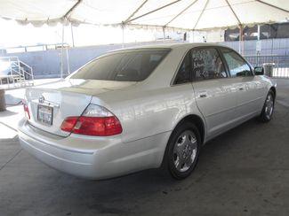 2003 Toyota Avalon XL Gardena, California 2
