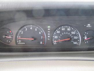 2003 Toyota Avalon XL Gardena, California 5
