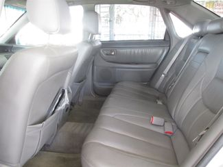 2003 Toyota Avalon XL Gardena, California 10