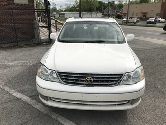 2003 Toyota Avalon XLS Knoxville , Tennessee 2