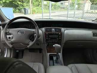2003 Toyota Avalon XLS Knoxville , Tennessee 34