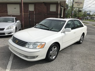 2003 Toyota Avalon XLS Knoxville , Tennessee 7