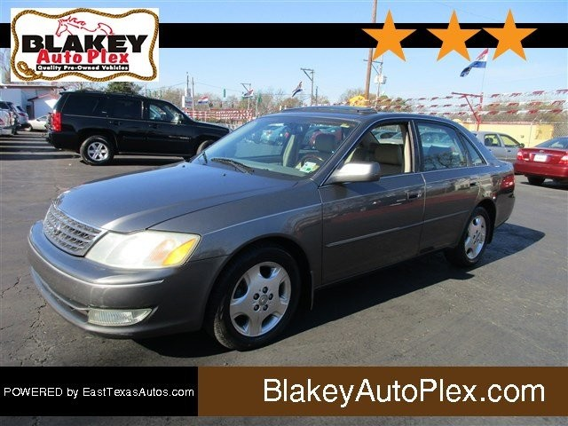 used toyota avalon for sale in shreveport la 11 cars from 5 995. Black Bedroom Furniture Sets. Home Design Ideas