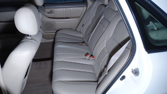 2003 Toyota Avalon XLS Virginia Beach, Virginia 35