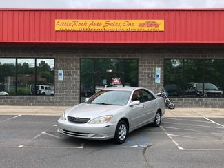 2003 Toyota Camry in Charlotte, NC