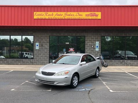 2003 Toyota Camry LE in Charlotte, NC