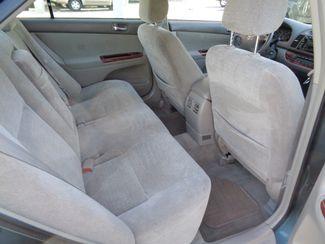 2003 Toyota Camry XLE Sedan Chico, CA 10