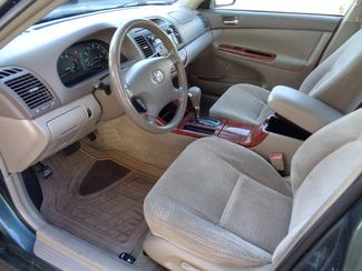 2003 Toyota Camry XLE Sedan Chico, CA 11
