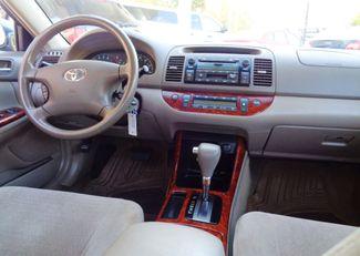 2003 Toyota Camry XLE Sedan Chico, CA 9