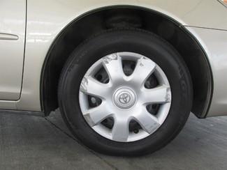 2003 Toyota Camry LE Gardena, California 14