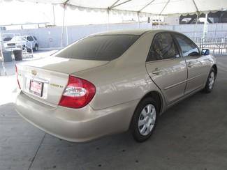 2003 Toyota Camry LE Gardena, California 2