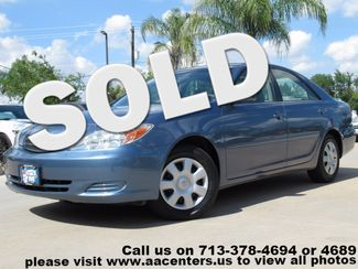 2003 Toyota Camry LE | Houston, TX | American Auto Centers in Houston TX