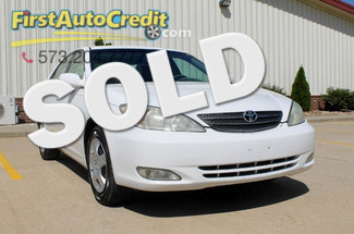2003 Toyota Camry in Jackson  MO
