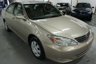 2003 Toyota Camry LE Kensington, Maryland 9