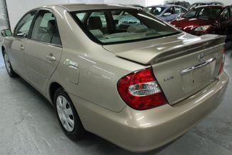 2003 Toyota Camry LE Kensington, Maryland 10