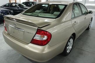 2003 Toyota Camry LE Kensington, Maryland 11