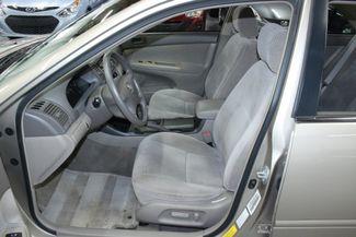 2003 Toyota Camry LE Kensington, Maryland 16