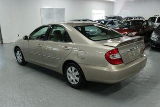 2003 Toyota Camry LE Kensington, Maryland 2