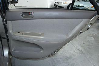 2003 Toyota Camry LE Kensington, Maryland 35