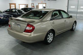 2003 Toyota Camry LE Kensington, Maryland 4