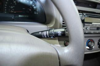 2003 Toyota Camry LE Kensington, Maryland 71