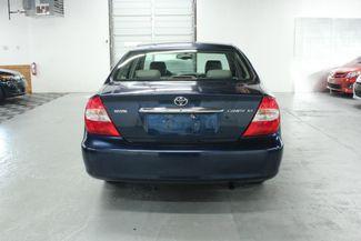 2003 Toyota Camry XLE Kensington, Maryland 3